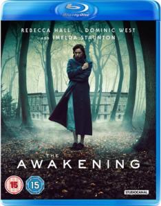 The Awakening Movie Review 2011 Popcorn Cinema Show