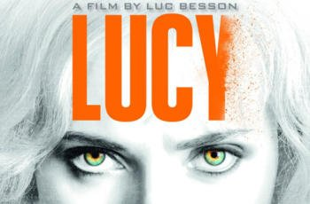 Lucy Movie Review Blu-ray