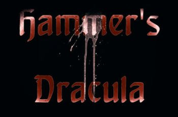 dracula aka horror of dracula movie review