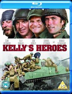 kellys heroes movie review