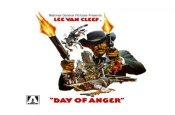 Day of Anger Movie Review (Blu-ray)