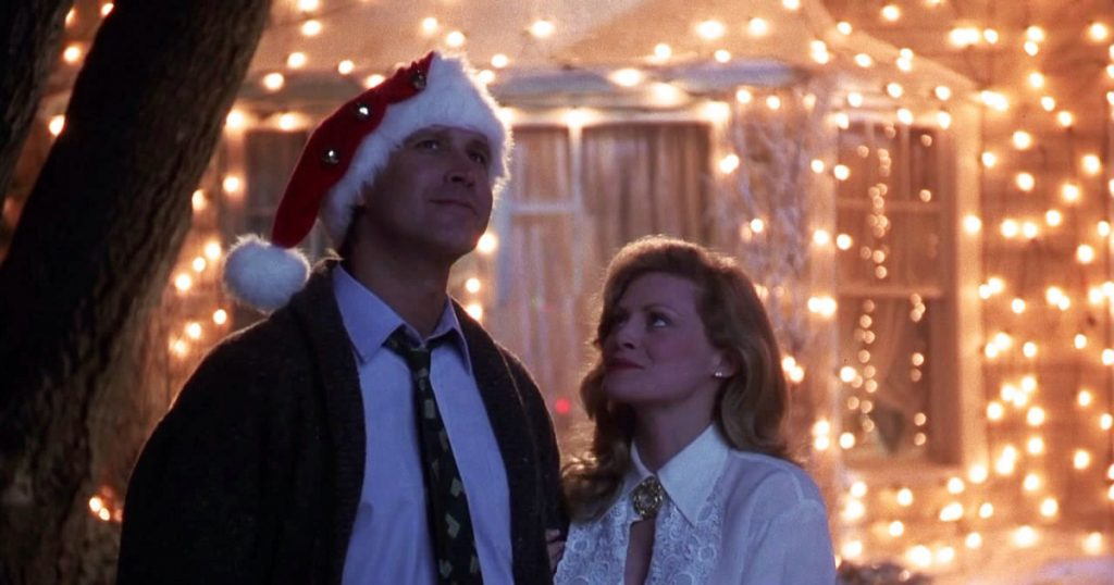 National Lampoon's Christmas Vacation Review