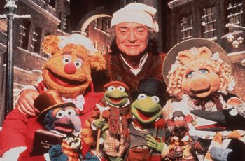The Muppet Christmas Carol Movie Review