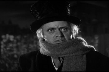 Scrooge movie review