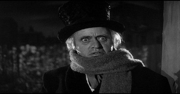 Scrooge movie review