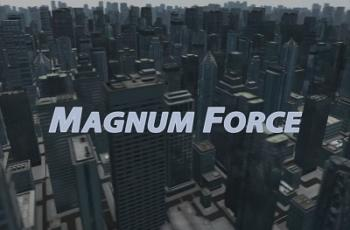 magnum force movie review