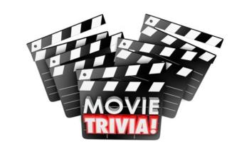 Movie Quiz General Knowledge 6