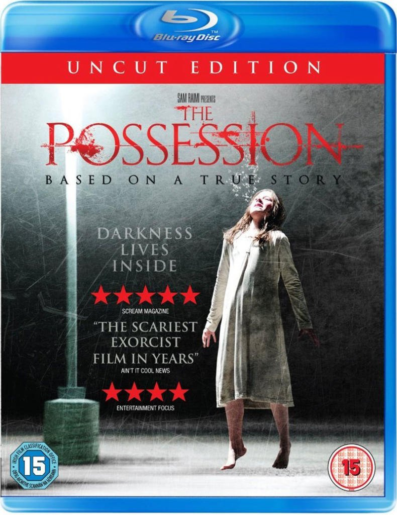 the possession movie review