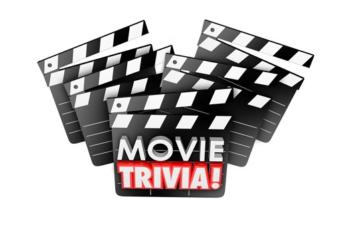 Movie Quiz Lethal Weapon