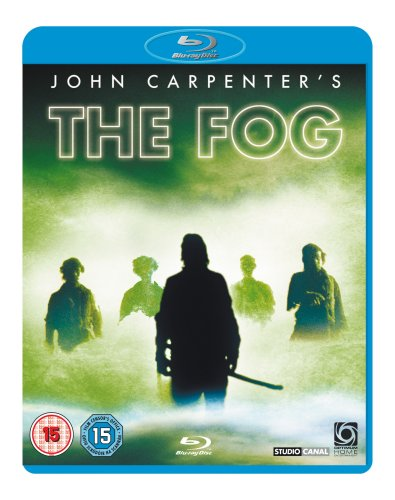 the fog blu-ray