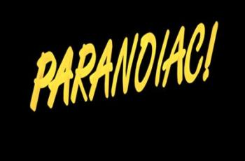 Paranoiac Blu-ray Movie Review (1963)