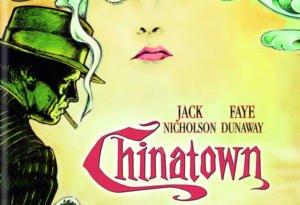 Chinatown Blu-ray Review