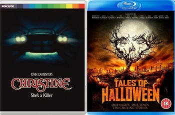 Blu-ray Releases October 24 2016
