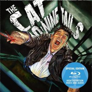 The Cat O'Nine Tails Blu-ray Review (1971)