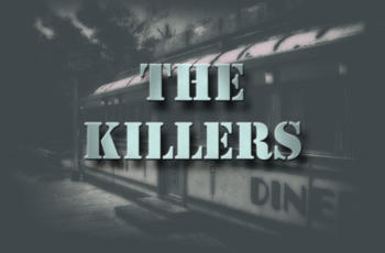 the killers blu-ray 1946