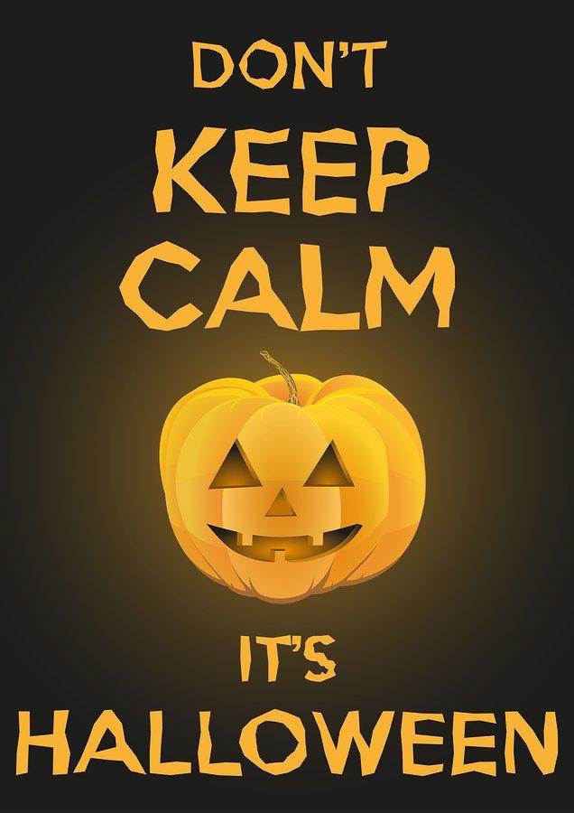 10 Films For Halloween
