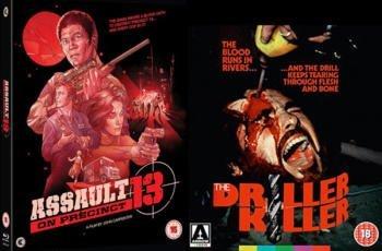 Blu-ray Releases November 28 2016
