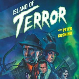 Island of Terror Blu-ray Review (1966)
