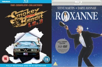 Blu-ray Releases November 21
