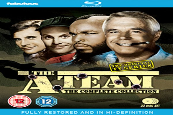 a review of the a team series When i was a kid, 'the a-team' was one of my ultimate guilty pleasures from its debut in 1983 until the four legendary soldiers of fortune drove their gmc vandura off into the cancellation sunset in 1987, the series created by frank lupo and the late steven j cannell (who unfortunately recently passed.