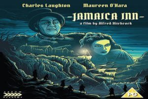Jamaica Inn Blu-ray Review (1939)