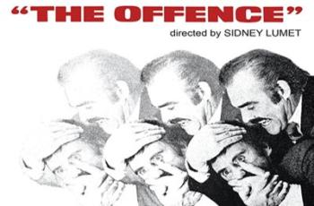 The Offence Blu-ray Review (1972)