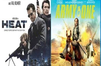 Blu-ray Releases 6 February 2017