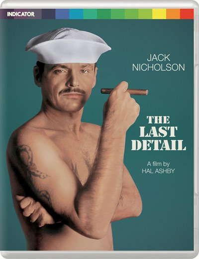 The Last Detail blu-ray review
