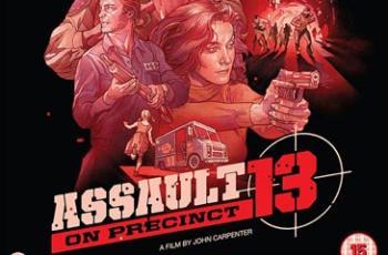 Assault on Precinct 13 Blu-ray Review (1976)