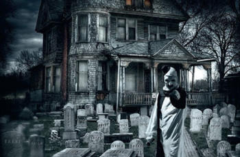 All Hallows' Eve DVD Review (2013)