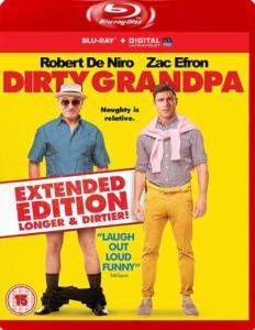 Awful Film Friday Dirty Grandpa (2016)