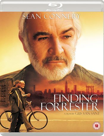 Finding Forrester Blu-ray Review (2000)