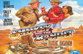 Smokey and the Bandit Ride Again Blu-ray Review