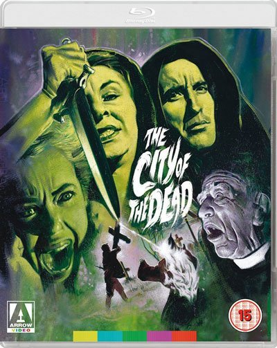 The City of the Dead Blu-ray Review