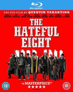 The Hateful Eight Blu-ray Review (2015)