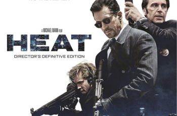 Heat Blu-ray Review (1995)