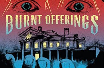Burnt Offerings Blu-ray Review (1976)