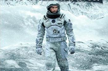 Interstellar Blu-ray Review (2014)