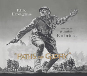 Paths of Glory Blu-ray Review (1957)