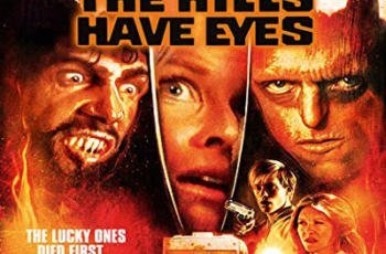 The Hills Have Eyes Blu-ray Review (1977)