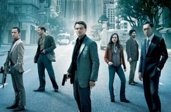 Inception Blu-ray Review (2010)