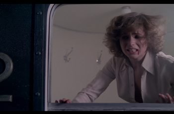 Night Train Murders Blu-ray Review