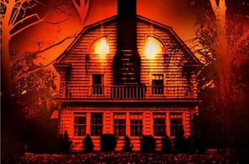 The Amityville Horror Blu-ray Review