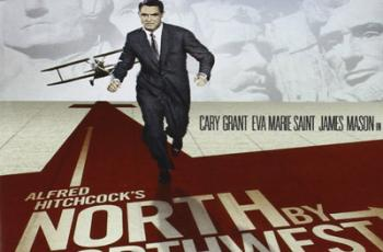 North by Northwest Blu-ray Review (1959)