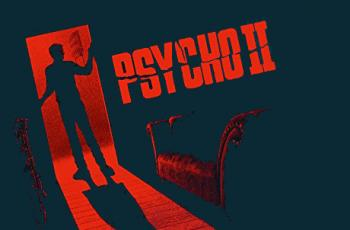 Psycho II Blu-ray Review