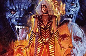 The Howling II Blu-ray Review (1985)