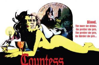 Countess Dracula Blu-ray Review (1971)