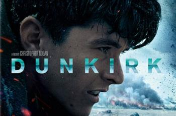 Christopher Nolan's Dunkirk heading to Blu-ray in December 2017