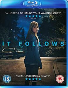 It Follows Blu-ray Review (2014)
