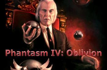 Phantasm IV Blu-ray Review (1998)